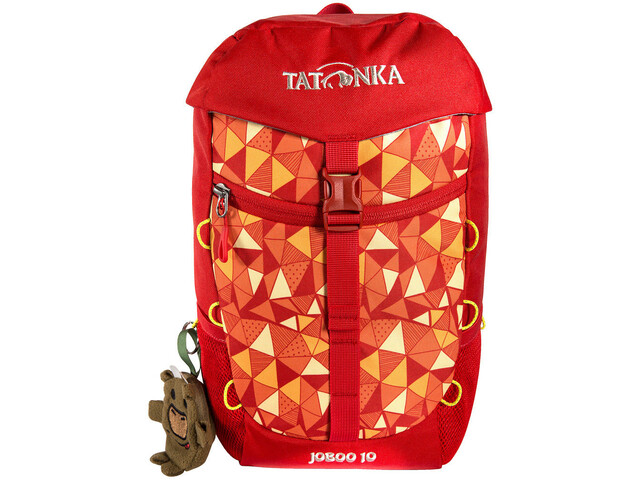 Tatonka Joboo 10 Rygsæk Børn, red
